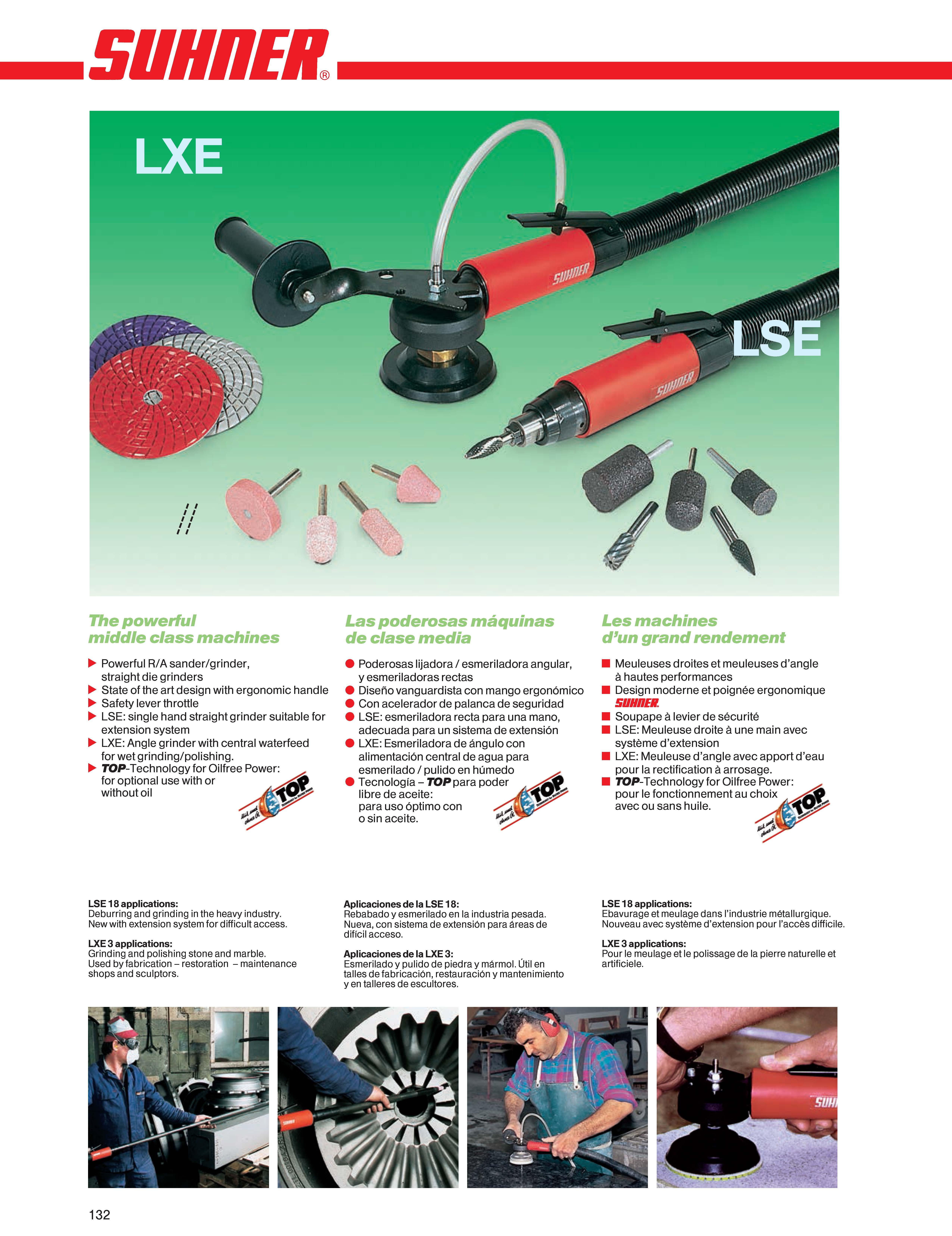 LXE, LSE_Page_1