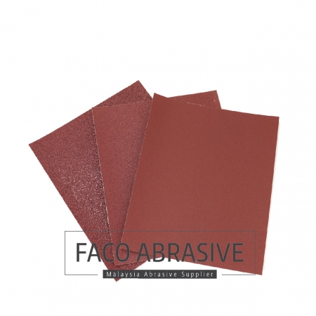 Aluminum Oxide Paper/Cloth Sheet Malaysia, Aluminum Oxide Paper/Cloth Sheet Supplier in Malaysia, Source Aluminum Oxide Paper/Cloth Sheet in Malaysia.