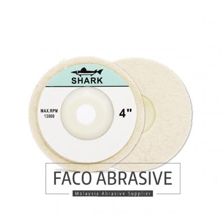 Felt Discs Malaysia, Felt Discs Supplier in Malaysia, Source Felt Discs in Malaysia.