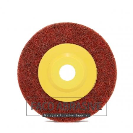 Non Woven Abrasive Disc Malaysia, Non Woven Abrasive Disc Supplier in Malaysia, Source Non Woven Abrasive Disc in Malaysia.