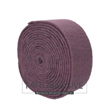 Non Woven Abrasive Roll Malaysia, Non Woven Abrasive Roll Supplier in Malaysia, Source Non Woven Abrasive Roll in Malaysia.