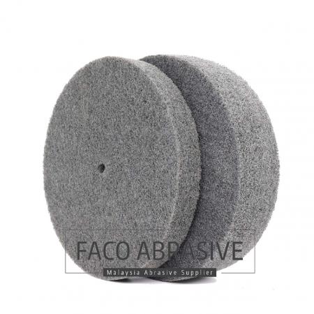 Non Woven Abrasive Wheel Malaysia, Non Woven Abrasive Wheel Supplier in Malaysia, Source Non Woven Abrasive Wheel in Malaysia.