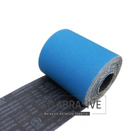 Zirconia Cloth Rolls Malaysia, Zirconia Cloth Rolls Supplier in Malaysia, Source Zirconia Cloth Rolls in Malaysia.