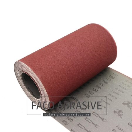 Abrasive Cloth / Polyster Roll Malaysia, Abrasive Cloth / Polyster Roll Supplier in Malaysia, Source Abrasive Cloth / Polyster Roll in Malaysia.